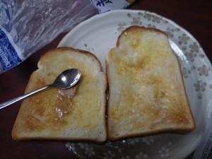 「超熟」食パンが小さい?